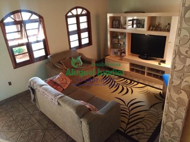 Casa/sobrado  para VENDA no Jardim Caçula em Jundiaí com  3 dormitórios, , 2 vagas cob.(carro peq porte)