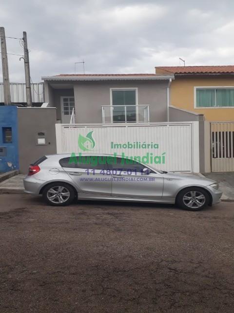 Ótima casa para locação, bairro Horto Santo Antonio