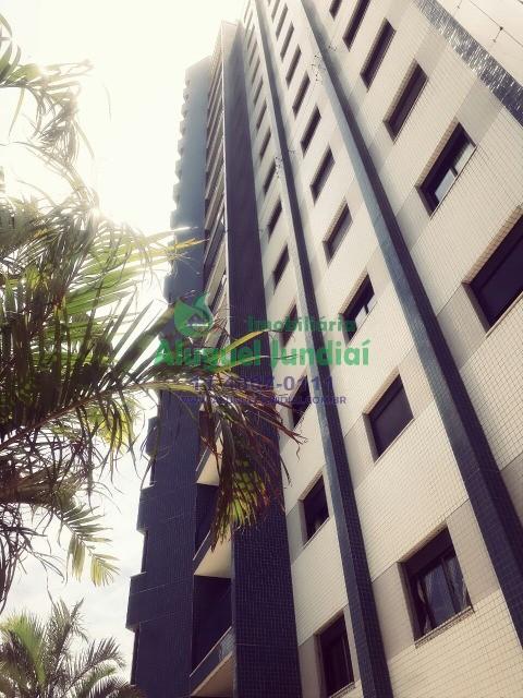 Apartamento a venda condomínio Vila Giuseppe.