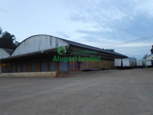 GALPAO COMERCIAL em JUNDIAÍ - SP, CAXAMBU