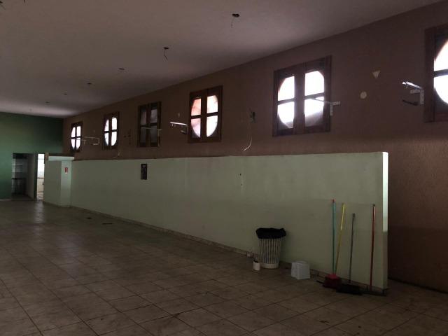 Salão Comercial Térreo para locação no Bairro Vianelo em Jundiaí com aproximadamente 400m², SEM VAGA
