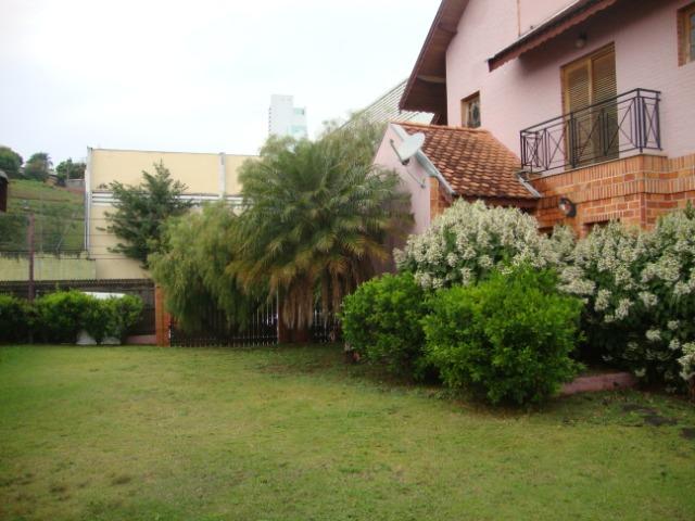 Casa/sobrado para locação Comercial no Bairro Parque do Colégio em Jundiaí  sendo 3 suítes com varanda, várias vagas