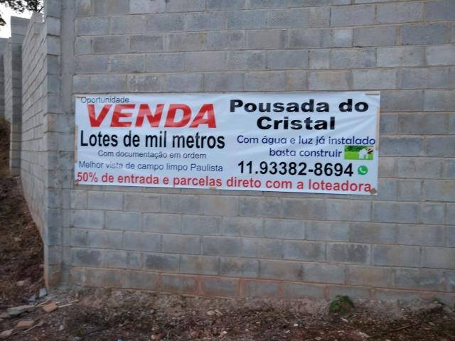 Oportunidade, terreno plano a venda em condomínio parcelado direto com a construtora, na beira da Rodovia Maximo Zambotto.