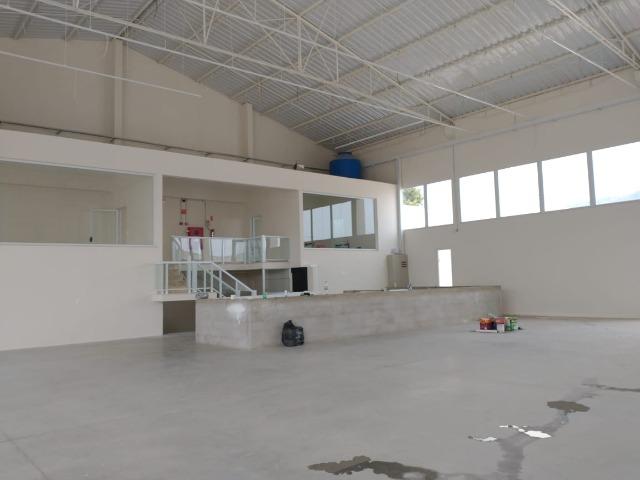 Prédio Comercial terreo para Locação  na Vila Rami em Jundiaí, com AT 2.400,00m2, varias Vg