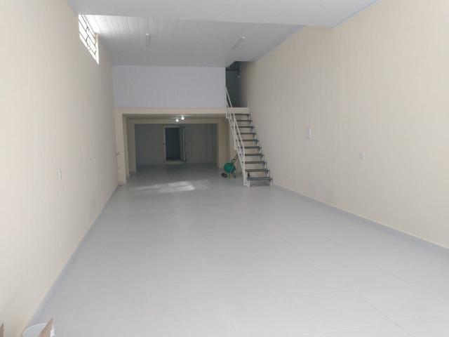 Salão Comercial Térreo para locação no Centro de Jundiaí com aproximadamente 100m2 , SEM VAGA