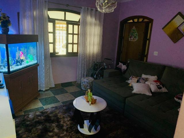 CASA PARA VENDA JUNDIAÍ, PARQUE CIDADE JARDIM II, 3 dormitórios (sendo 2 suítes) Sala de estar, Sala de Jantar, 1 banheiro social, Cozinha c/ armário.