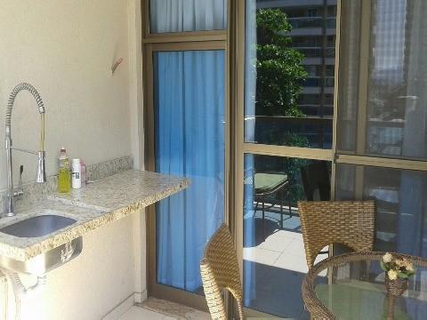 Apartamento em Jacarepagua  -  Rio de Janeiro - RJ