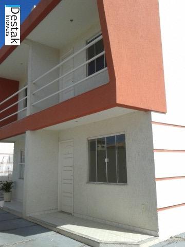 Casa em Jardim Atlantico  -  Rio das Ostras - RJ
