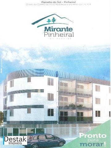 Pinheiral RJ - APARTAMENTO à venda