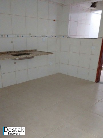 Apartamento em Planalto do Sol  -  Pinheiral - RJ