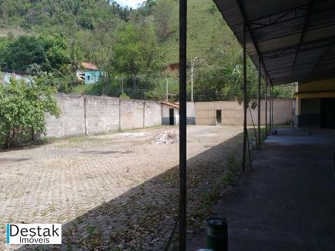 Galpão em SAO LUIS  -  VOLTA REDONDA - RJ