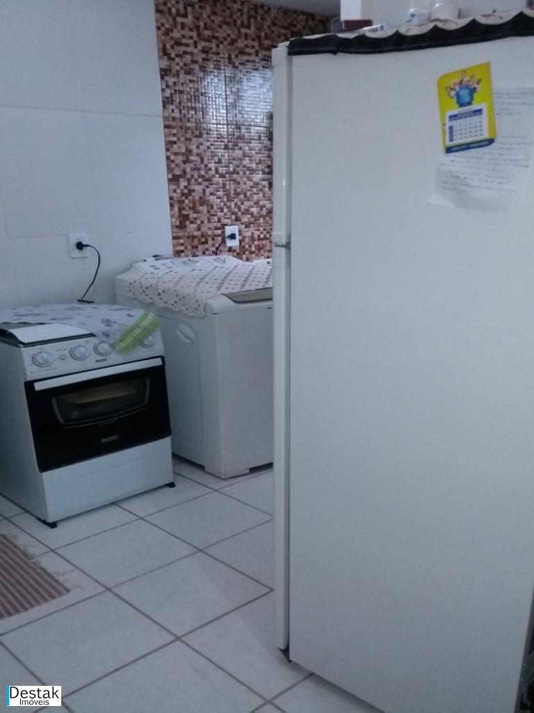 Apartamento em ÁGUA LIMPA  -  VOLTA REDONDA - RJ