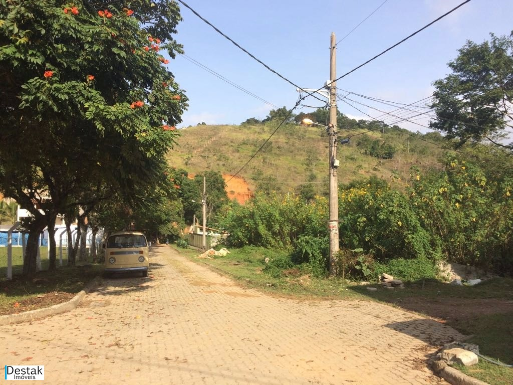 Ipiabas - Barra do Piraí RJ - TERRENO à venda
