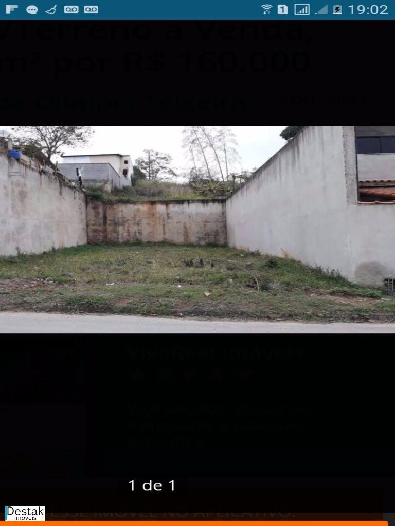 Lote/Terreno em Roma  -  Volta Redonda - RJ