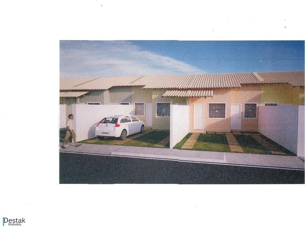 Casa em ROMA  -  VOLTA REDONDA - RJ