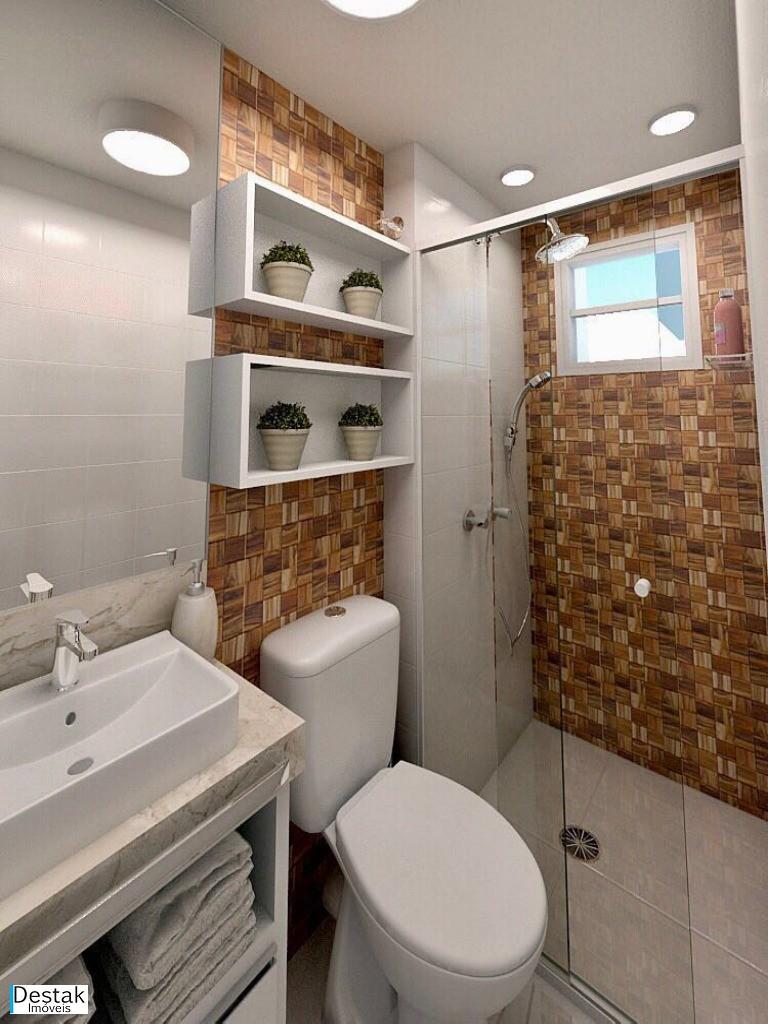 Apartamento em SIDERLÂNDIA  -  VOLTA REDONDA - RJ