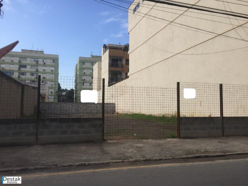 VOLTA REDONDA RJ - TERRENO para alugar