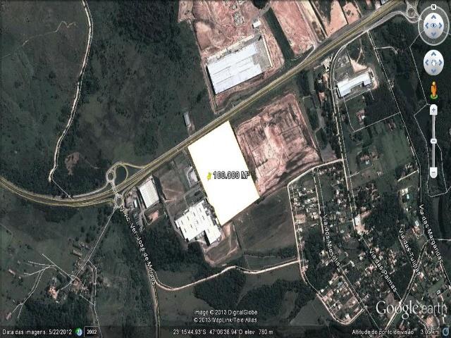 ?reas para vender no bairro Pinhal em Cabre?va SP