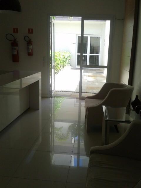 Flat para alugar no bairro Centro em Jundia SP