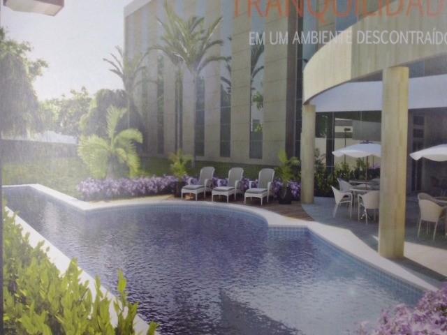Flat para vender no bairro Hotel Intercity Express Vinhedo em Vinhedo SP