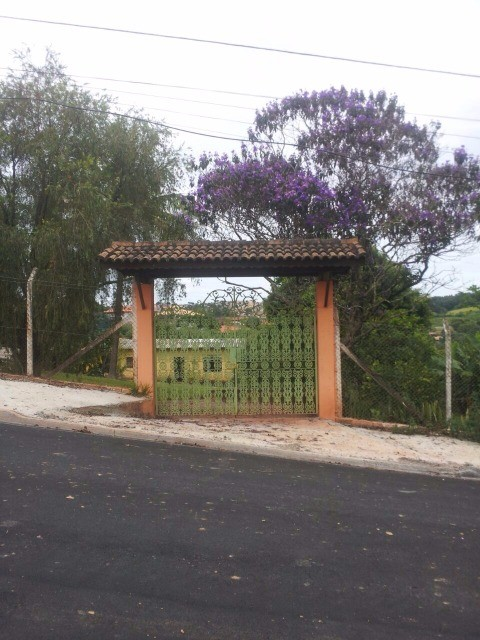 Chácara para vender no bairro Monte Verde em Itatiba SP