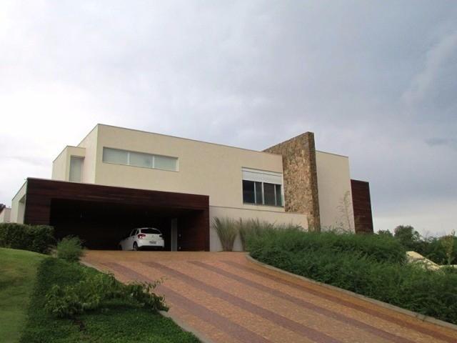 Casa para vender no bairro Terras De Sao Jose Ii em Itu SP
