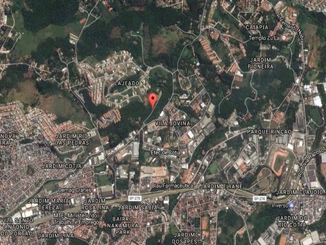 ?reas para vender no bairro Bairro Lajeado em Cotia SP