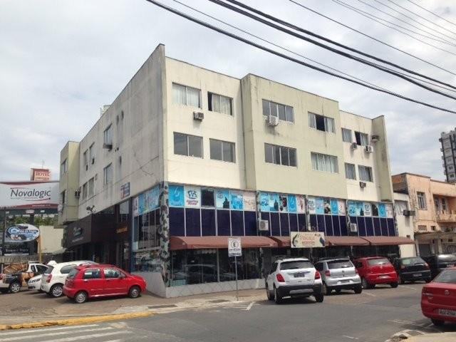 Prédio à venda  no Centro - Joinville, SC. Imóveis