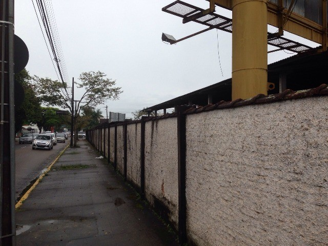 Terreno/Lote à venda  no América - Joinville, SC. Imóveis