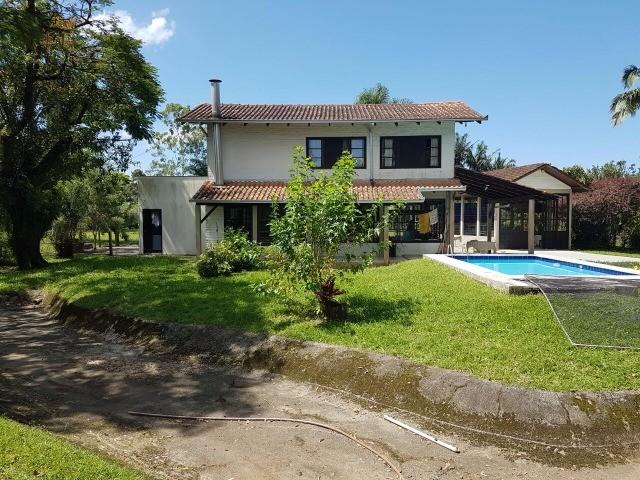 Fazenda/Sítio/Chácara/Haras à venda  no Cubatão - Joinville, SC. Imóveis