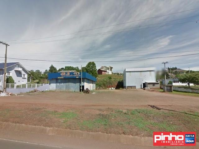 2 Galpões para VENDA DIRETA CAIXA, Bairro Centro, Bom Jesus, SC