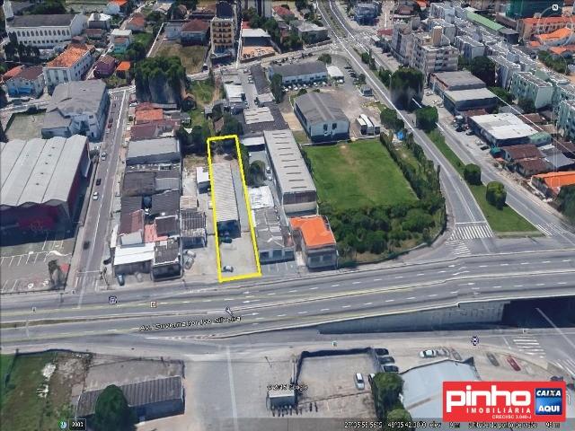 TERRENO com área total de 960,00 m², VENDA, Bairro Capoeiras, Florianópolis, SC