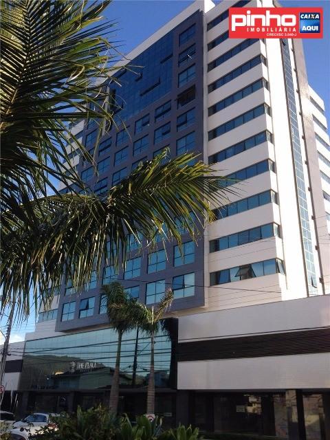 Sala Comercial para VENDA no Bairro Trindade, Florianópolis, SC