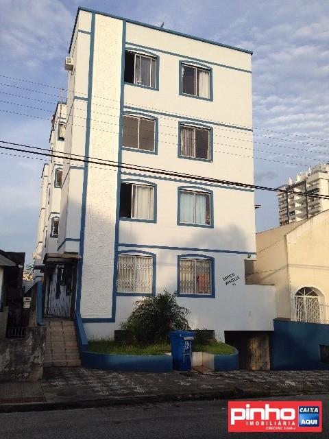 Apartamento de 01 Dormitório para Locação, Bairro Estreito, Florianópolis, SC