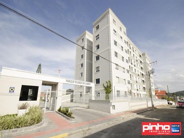 Apartamento à venda  no Ipiranga - São José, SC. Imóveis
