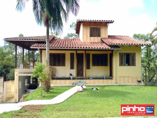 CASA 03 dormitórios para Venda Direta CAIXA, Bairro Metropol, CRICIÚMA