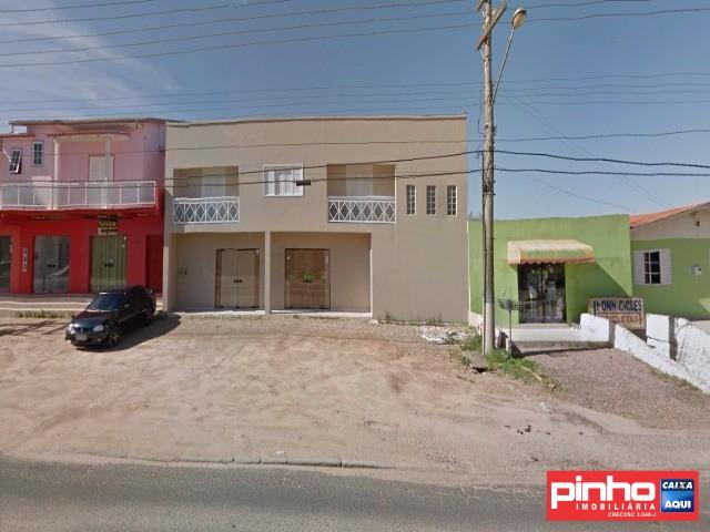 Casa com 03 dormitórios, VENDA DIRETA CAIXA, Bairro Vila Nova, Içara, SC