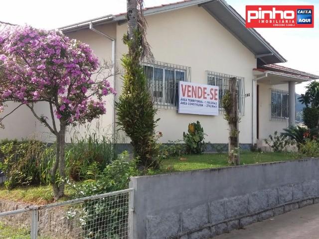 Casa à venda  no Centro - Gravatal, SC. Imóveis