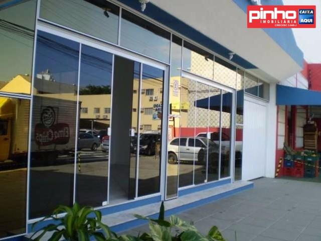 Loja/Salão/Consultório à venda  no Estreito - Florianópolis, SC. Imóveis
