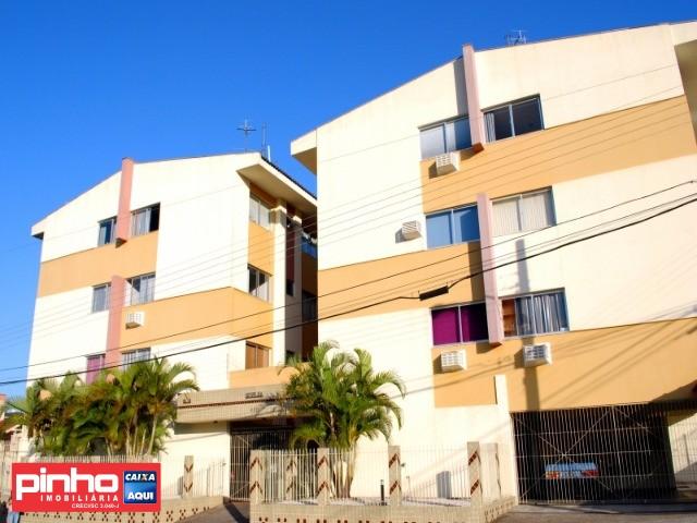Apartamento à venda  no Nossa Senhora do Rosário - São José, SC. Imóveis