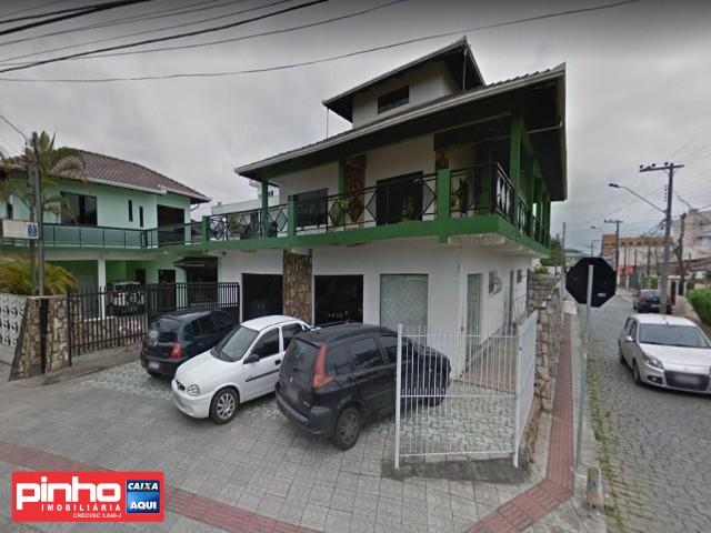 CASA MISTA (RESIDENCIAL/COMERCIAL) para VENDA DIRETA CAIXA, Bairro SÃO VICENTE, ITAJAÍ, SC