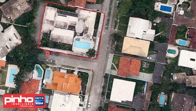 Casa à venda  no Santa Mônica - Florianópolis, SC. Imóveis