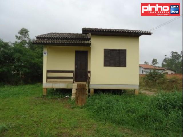 CASA 02 Dormitórios, VENDA DIRETA CAIXA, Bairro SÃO DEFENDE, CRICIÚMA, SC