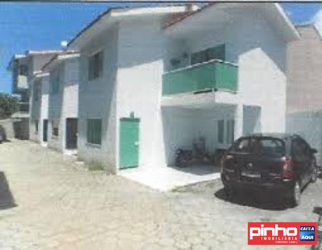 CASA GEMINADA 02 dormitórios, para VENDA DIRETA CAIXA, Bairro NOVA ESPERANÇA, BALNEÁRIO CAMBORIÚ, SC.