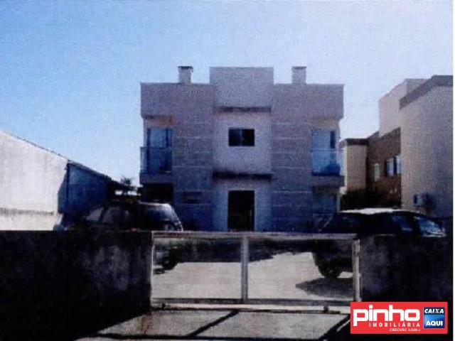 APARTAMENTO de 02 Dormitórios para VENDA DIRETA CAIXA, Bairro BARRA DO ARIRIÚ, PALHOÇA, SC