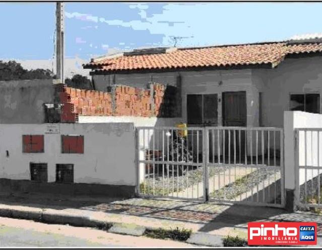 CASA GEMINADA para VENDA DIRETA CAIXA, Bairro BELA VISTA,SC