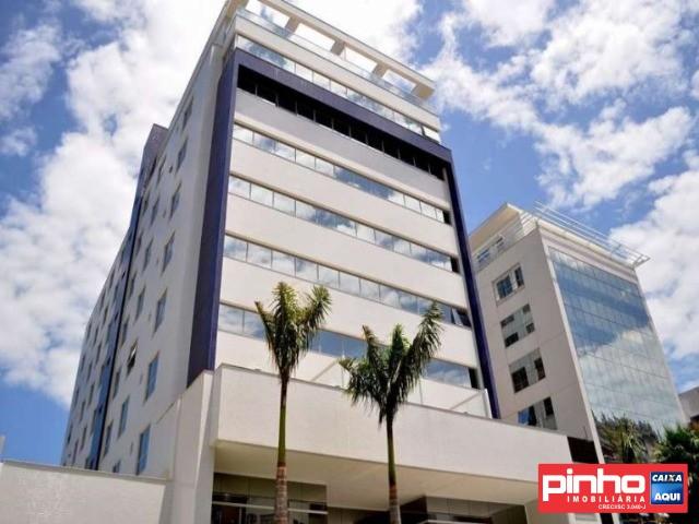 Sala comercial NOVA para VENDA, ITACORUBI, FLORIANÓPOLIS