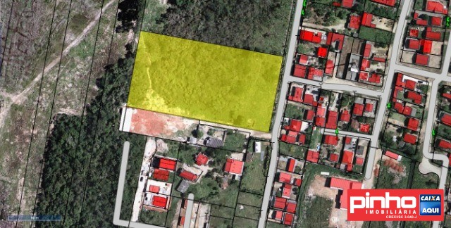 Terreno/Lote à venda  no Barra do Aririú - Palhoça, SC. Imóveis