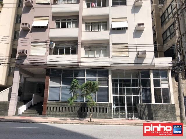 Loja/Salão/Consultório à venda  no Centro - Florianópolis, SC. Imóveis