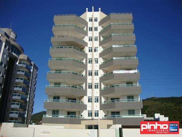 Apartamento à venda  no Palmas do Arvoredo - Governador Celso Ramos, SC. Imóveis